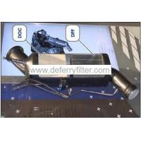Buy cheap Catalyst Coating for Diesel Engine Catalysed DPF from wholesalers