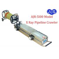 Quality AJR-5100 X Ray Pipeline Crawler for sale