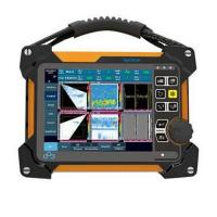 Buy cheap TOFD / Phased Array Flaw Detector from wholesalers
