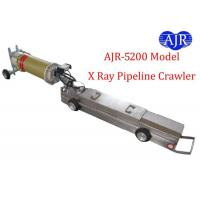 AJR-5200 X Ray Pipeline Crawler Manufactures