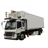 China Aircraft Catering Truck on sale
