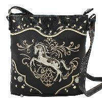 Buy cheap Western Handbags GP605-W95HS-BLACK from wholesalers