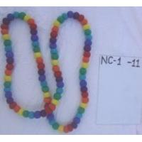 Buy cheap Wool Felt Necklaces Necklace NC-1-11 from wholesalers