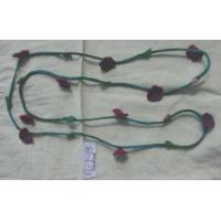 Buy cheap Wool Felt Necklaces Necklace FL-1-13 from wholesalers