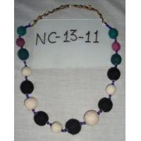 Buy cheap Wool Felt Necklaces Necklace NC-13-11 from wholesalers
