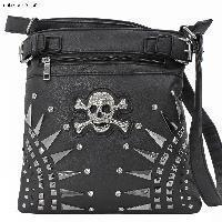 Buy cheap Western Handbags G604-SK4-BLACK from wholesalers