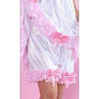 Betty Bows Satin Bloomers Manufactures