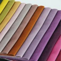 Soft Polyester Curtain Fabric Manufactures