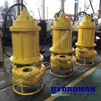 Buy cheap TJQ Submersible Slurry Pumps from wholesalers