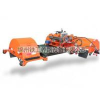 China ZYSZ -5 Automatic hydraulic ballast cleaner on sale