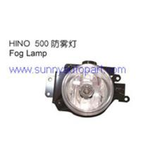 Buy cheap Truck Fog Lamp for HINO 500 from wholesalers
