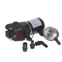 Buy cheap 17PSI DC 12V Water Pressure Pump 10 L/pm for Caravan Sink from wholesalers