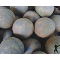 Buy cheap Forged Steel Grinding Balls for SAG Mill 120mm from wholesalers