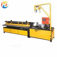 Buy cheap Semi Automatic Chain Link Fence Machine from wholesalers