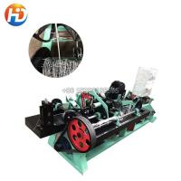 Buy cheap Barbed Wire Machine CS-B from wholesalers