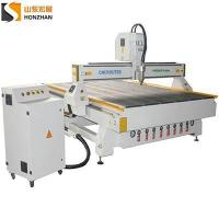 Buy cheap HZ-R2030V China CNC Router Cutting Machine 200*300cm Size With 7.5KW Vacuum Pump from wholesalers