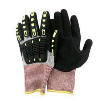 Buy cheap Anti vibration glove from wholesalers