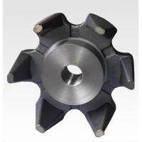Claw pole forging production line Manufactures