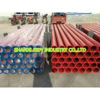 concrete pump delivery pipe Manufactures