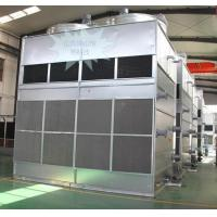 Closed type crossflow cooling tower Manufactures