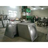 Combination tank Manufactures
