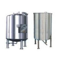 S.S. Storage Tank Manufactures