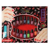 Buy cheap cosmetic products GEL NAIL SET(PEMK-008) from wholesalers