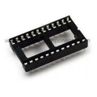 40 Pin - DIP IC Socket/Base Wide (DIP-40pin) Manufactures