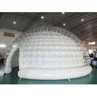 Buy cheap Inflatable Bubble Tent from wholesalers
