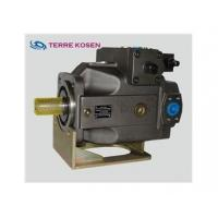 Buy cheap A4VSO series variable displacement pump from wholesalers