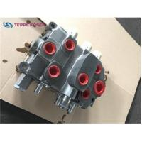 Buy cheap Hydraulic Control Valve VG35 Series VG35-03 from wholesalers