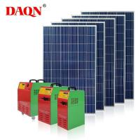 Buy cheap Low Price PV Combiner Box For Solar Panel from wholesalers