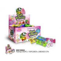LANTOS 12G ROLLED BUBBLE GUM Manufactures