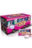 LANTOS BRAND 4G CENTER FILLED BUBBLE GUM Manufactures