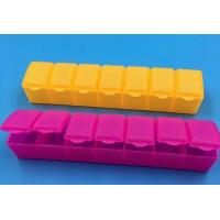 7 Days Pill Box Manufactures