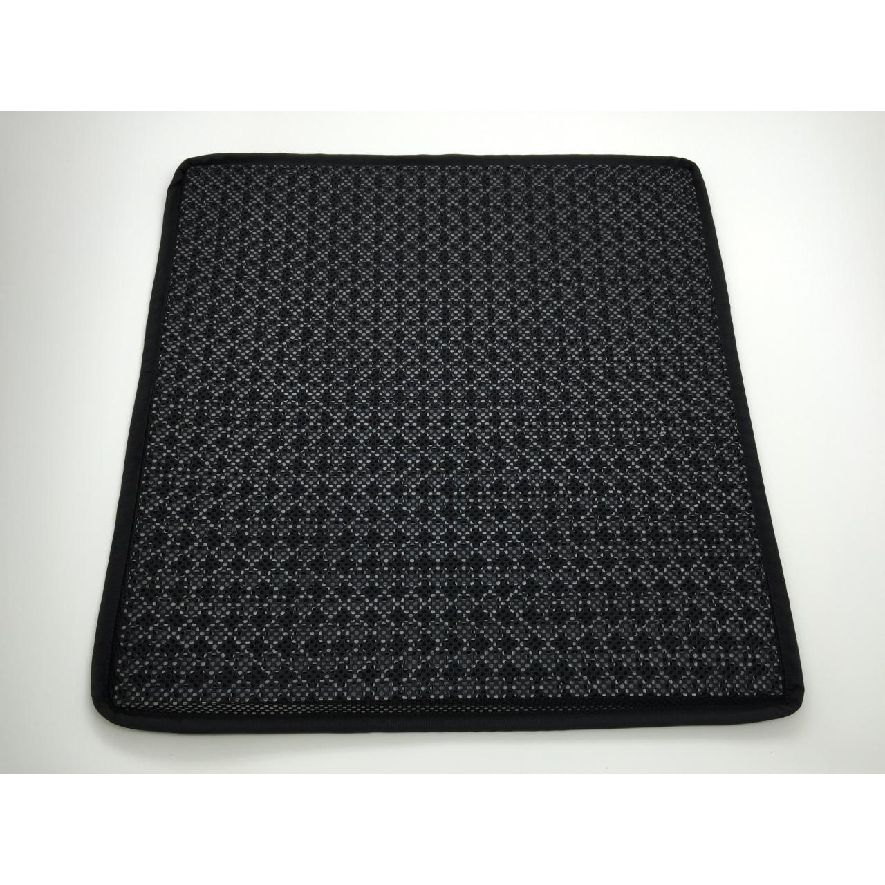 3D Ventilated Breathable Cool Seat Cushion Manufactures