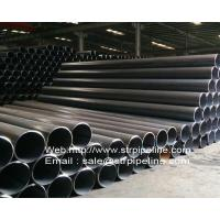 Quality DIN 2.009 C11000 C10200 Red Copper Pipe for Oil Pipeline for sale