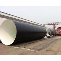 Quality API 5L Gr. B Seamless Carbon Steel Pipe for sale