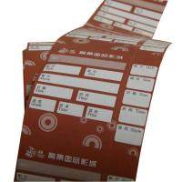 Cheap thermal movie?tickets?printing?rolls paper for sale Manufactures