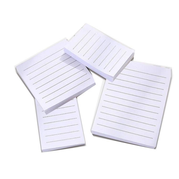 Quality Wholesales Tear-off Sticky Memo Pad Sticky Note custoized for sale
