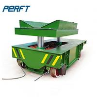 Buy cheap Electric Coil Transfer Car from wholesalers