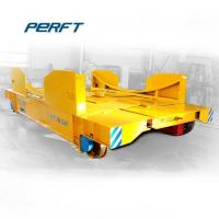 Buy cheap Transfer Cart With Coil Upender from wholesalers