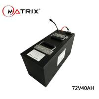 Buy cheap Lithium Ion Battery For Motorcycle from wholesalers