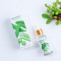 2018 New Product Skin Care Natural Abelmoschus Moisturizing Serum Manufactures