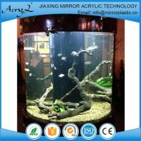 Buy cheap Acrylic Cylinder Tank from wholesalers