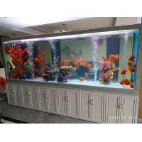 Buy cheap Large Acrylic Plexiglass Fish Tank from wholesalers
