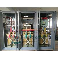 SBW three-phase automatic compensation transformer Manufactures