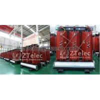 Dry type transformer 3 phase transformer Manufactures