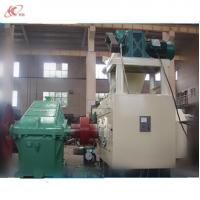 Buy cheap Coal briquette machine from wholesalers