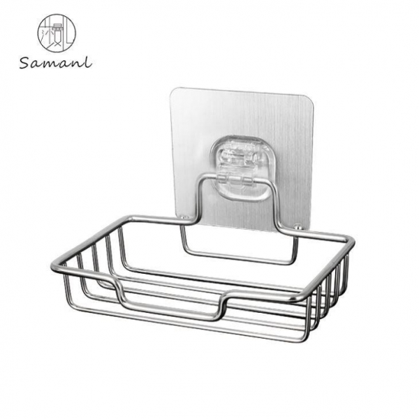 China Stainless Steel Soap Holder